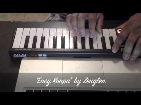 Playing some Zenglen