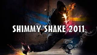 Dj Zet vs 740 Boyz - Shimmy Shake 2011 (Booty Mix Preview)