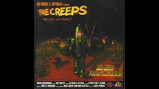 Ed Rush & Optical - The Creeps (Full Album Mix - CD2)