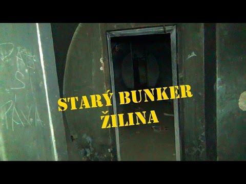 Bunker - Žilina - 🏚 Ivan Donoval - 2017 - www.ivandonoval.eu