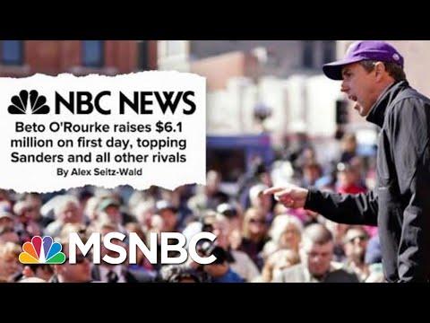 The $6.1 Million Man | Deadline | MSNBC