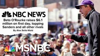 The $6.1 Million Man | Deadline | MSNBC