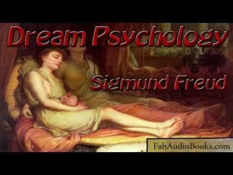 DREAM PSYCHOLOGY by Sigmund Freud - Full unabridged audiobook - Fab Audio Books
