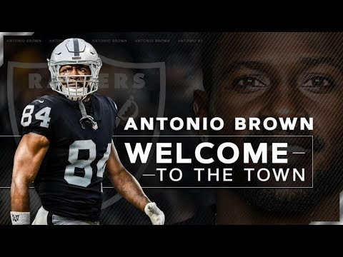 "Oakland Raiders ""Bold Moves"" 
