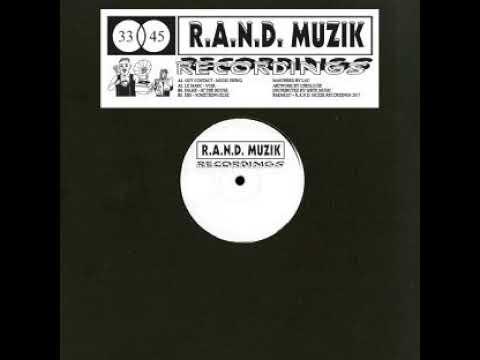 Guy Contact Mood Swing Rand Muzik Recordings Youtube
