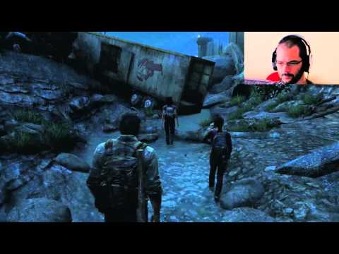 The Last of Us Remastered | PRIMERAS IMPRESIONES