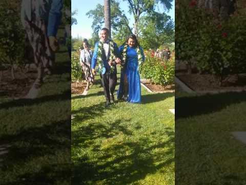 Tongan Style Prom 2k17