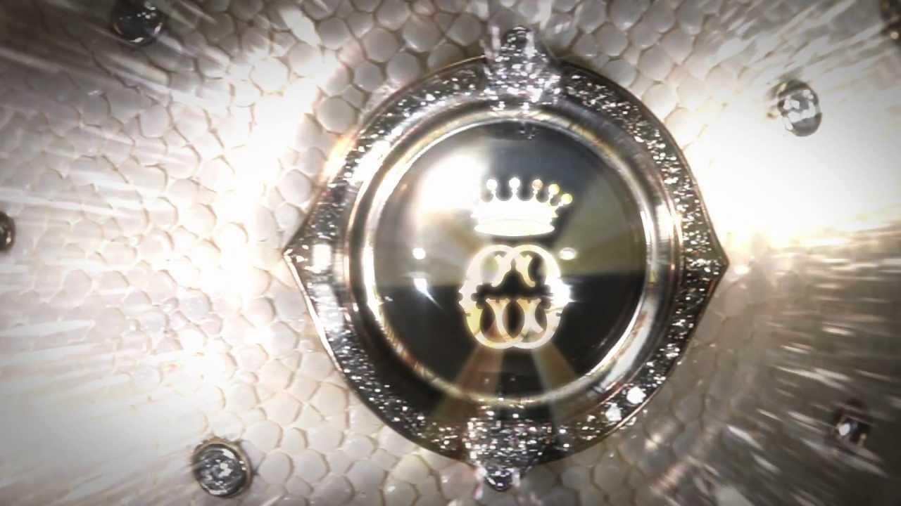 Showreel jewellery and gioielli by castaldi design youtube for Design gioielli
