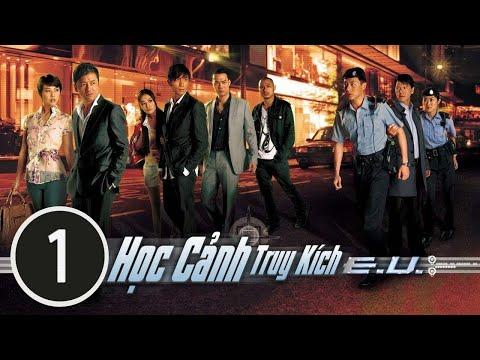 Học Cảnh Truy Kích 01/30 (tiếng Việt) DV Chính: Miêu Kiều Vỹ, Châu Hải My; TVB/2009