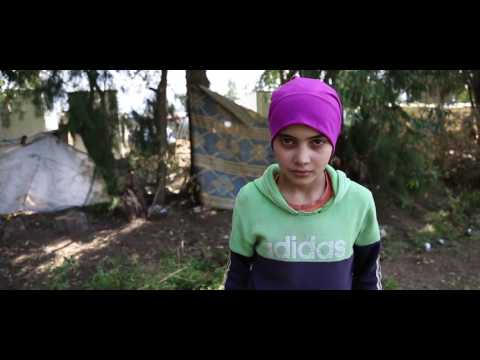 Faces of child labour in Lebanon | World Vision UK