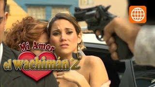 Mi amor el Wachiman 2 Cap 1 parte 3/3
