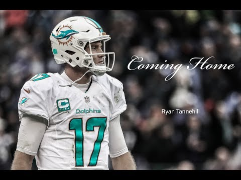 "Ryan Tannehill ""Coming Home"" Hype Video 