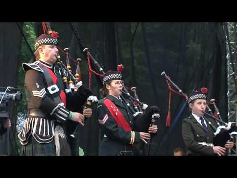 Amazing Grace /BagPipes/