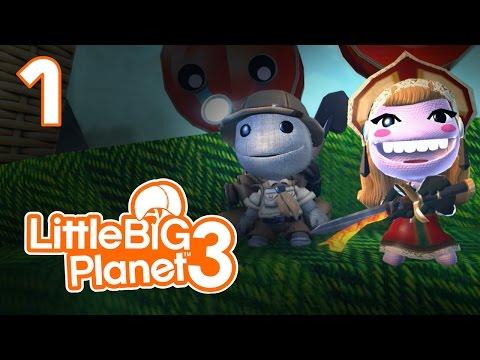 Обзор игры Little Big City 2