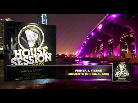 Housesession Miami WMC 2013  Sampler Part 2