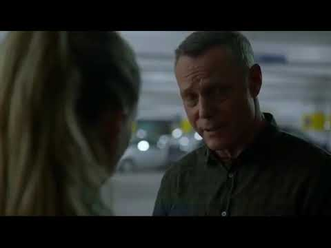 Download Chicago PD 9x01 | Hailey & Kim | Hailey and Voight