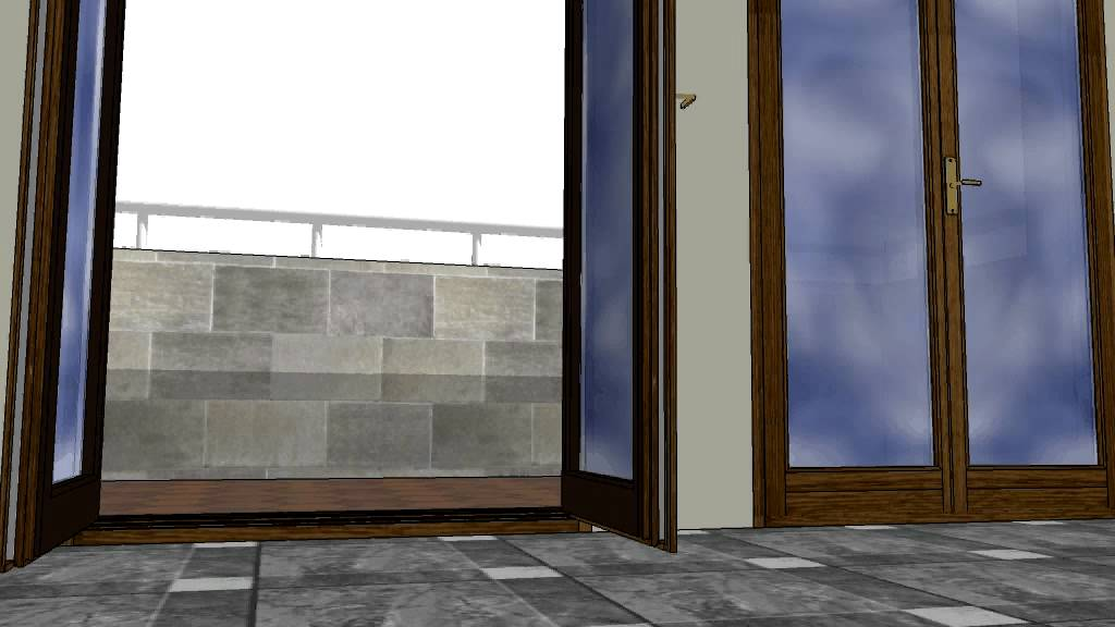 Ventana 2 hojas madera aluminio carpinteria santa clara for Carpinteria aluminio