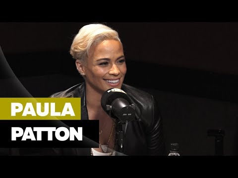 Paula Patton Addresses BF Rumors  Reveals She Secretly Wrote For Robin Thicke!