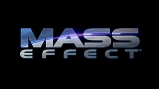 Let's Play Mass Effect 1 Part 1