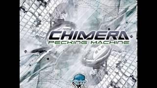1.- Chimera - Interception