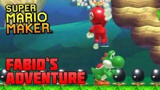 Super Mario Maker: Mein ganz eigenes Abenteuer!   MineZoneGermany