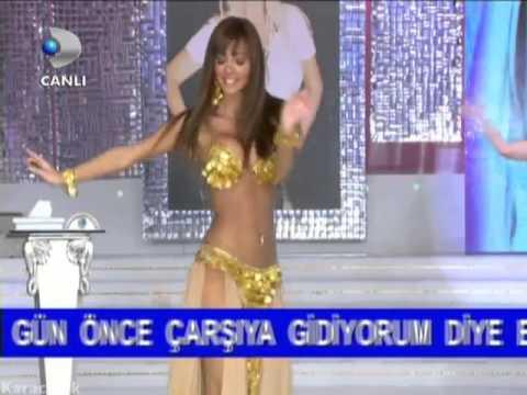 رقص شرقي من تركيا رائع thumbnail