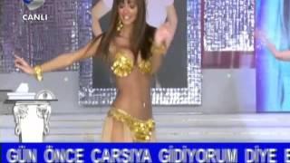 رقص شرقي من تركيا رائع