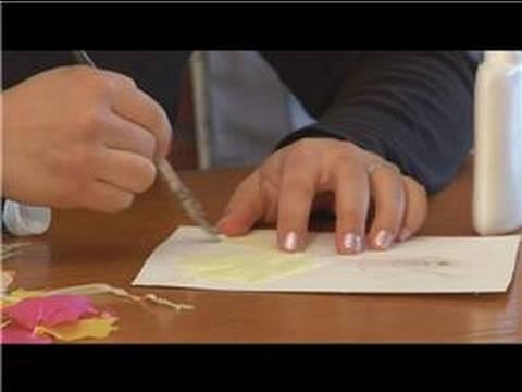 Arts & Crafts Techniques : Creative Art Ideas for Children