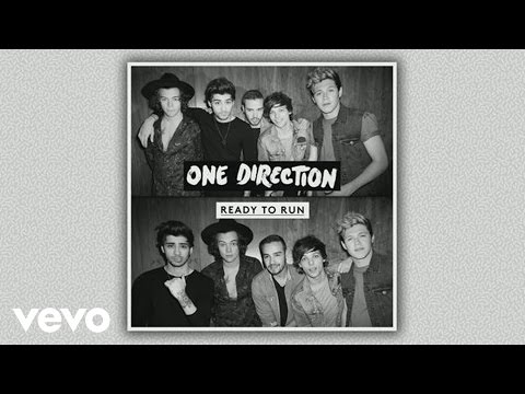 One Direction – Ready to Run (Audio)