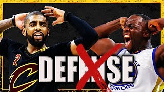 "The MYTH that ""Defense Wins Championships"" (in the NBA)"