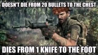 Video Game Logic Memes