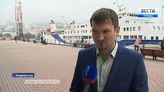 видео Доставка в Петропавловск-Камчатский