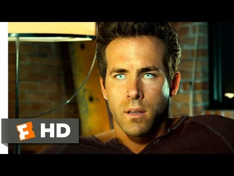 Green Lantern #5 Movie CLIP - The Oath (2011) HD