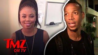Marlon Wayans Stands by Jemele Hill! | TMZ TV