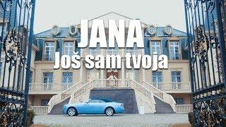 JANA  - JOS SAM TVOJA  (OFFICIAL VIDEO)