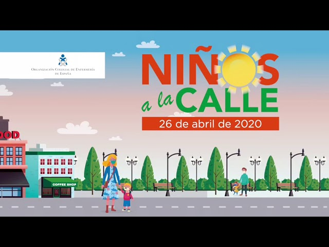 SALIDA NIÑ@S a la CALLE