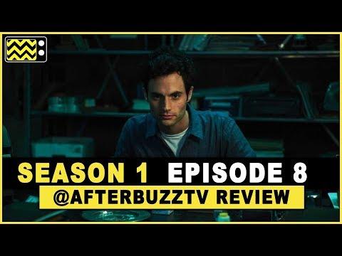 Elizabeth Lail guests on You Season 1 Episode 8  & After