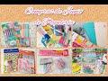 Compras de Papelería 3 (junio) Office Depot, Shasa, Prichos,Waldo's.
