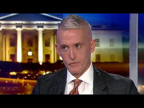 Trey Gowdy: Confident Comey is stable, trustworthy - YouTube