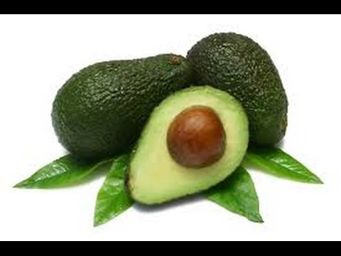 How do avocados help with fertility? - YouTube