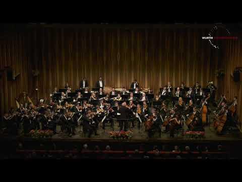 Liszt: Symphonic Poems & Brahms: Hungarian Dance No. 3 | Lawrence Foster | Würth Philharmoniker