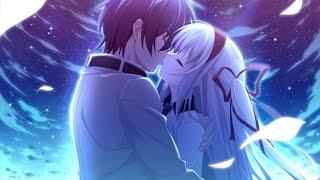Top 10 Romance Supernatural Anime