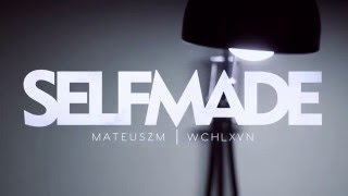 Mateuszm - Self-Made (prod. WCH.LXVN) VIDEO thumbnail