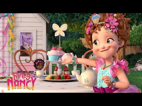fancy-it-yourself!-compilation-|-fancy-nancy-|-disney-junior