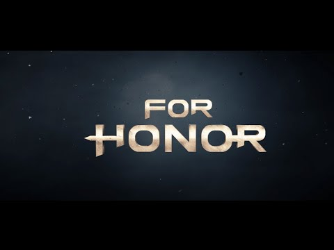 for honor ps4 tgs 2015 trailer youtube. Black Bedroom Furniture Sets. Home Design Ideas