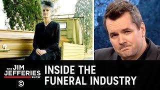 Death Is Big Business - The Jim Jefferies Show