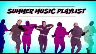 Summer Party Anthems 2019 Dance Reggaeton