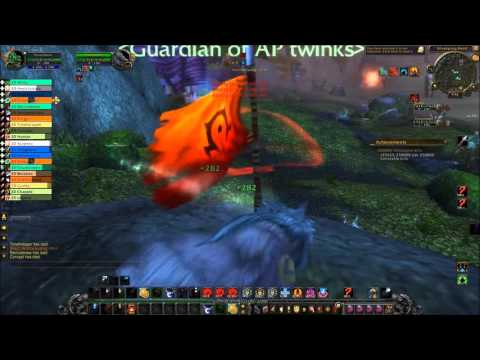 World of Warcraft - F2P Destro Warlock PvP Minitage (Horde) from YouTube · Duration:  10 minutes 53 seconds