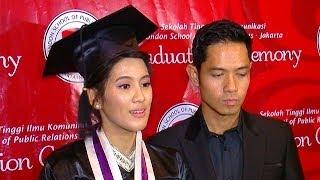 Alyssa Soebandono Raih Gelar Master di Usia Muda - Intens 14 Desember 2013 Mp3