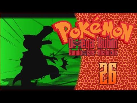 TIMEOUT! - Pokémon Omega Rubin Randomizer Nuzlocke - 26